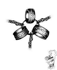 rings of brotherhood by madsjohanogaard on deviantart