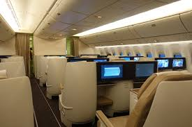 United Airlines Carry On Review Saudia 777 Business Class Colombo To Jeddah It Was