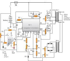 block diagram of inverter ppt juanribon com mosfet based pdf