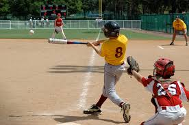 youth baseball leagues tournaments association equipment
