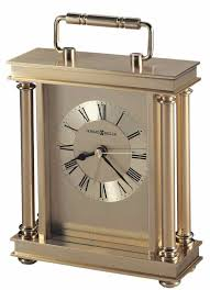desk u0026 table clocks the clock depot