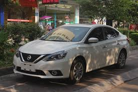 nissan sylphy file nissan sylphy 2016 for china jpg wikimedia commons
