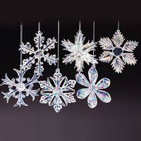 65 best fusing ideas snowflake ornaments images on