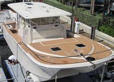 decking for pontoon boats boat floor covering ideas synsthetic