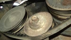lexus is 350 idler pulley parts tensioner pulley bearing fj 62 ih8mud forum