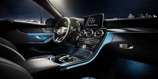 mercedes inside 2015 mercedes c class review price release date