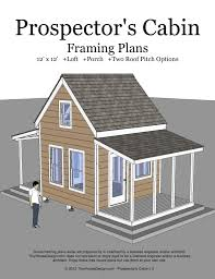 100 a frame house plans with loft 15 best cabins images on