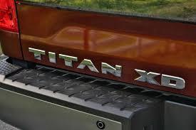 nissan titan v8 mpg 2016 nissan titan xd gas v8 review autoguide com news