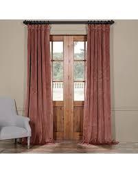 great deal on half price drapes vpyc 161234 108 heritage plush