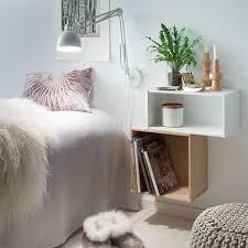 lade per comodini moderne une table de nuit originale 20 id礬es pour vous inspirer