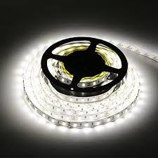 ribbon light ledmo smd5630 led light 300leds 16 4ft dc12v