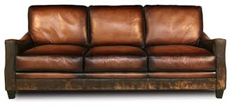 Italsofa Leather Sofa Distressed Leather Sofa Be Equipped Distressed Leather For Sale Be