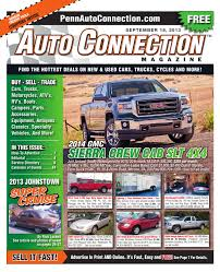 09 18 13 auto connection magazine by auto connection magazine issuu