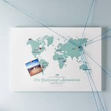 World Map Push Pin Board by Maps Update 1312866 Travellers World Map U2013 Cotton Anniversary