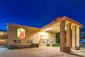 Hotels Next To Six Flags Over Texas Super 8 Richardson Dallas Richardson Hotels Tx 75081