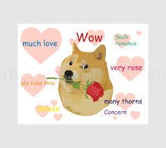 Create Doge Meme - doge birthday card alanarasbach com