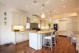 curved kitchen island transitional kitchen nest design studio