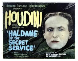 10 things you may not know about harry houdini history lists