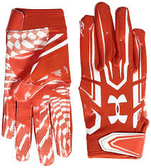 Under Armour Kids Clothes Amazon Com Under Armour Boys U0027 Wee F5 Football Gloves Dark