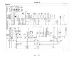 wiring diagram nissan x trail 2005