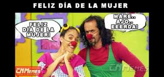 Dia De La Mujer Meme - el día internacional de la mujer en memes eleconomistaamerica pe