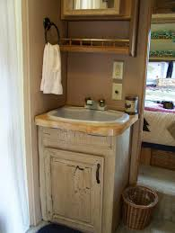 51 best remodeling a 5th wheel images on pinterest rv campers