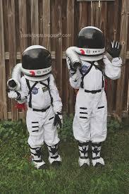 Halloween Astronaut Costume 25 Kids Astronaut Costume Ideas