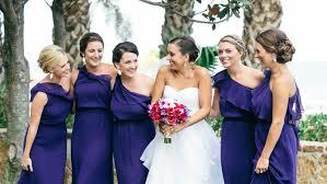 bridesmaid dresses color 100 images bridesmaid dress color
