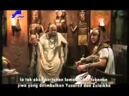 film nabi yusuf part 6 kisah nabi yusuf as putra nabi ya qub as part 6 youtube
