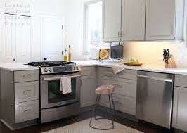 Wisteria Rugs Gray Kitchen Cabinets Contemporary Kitchen Capella Kincheloe