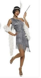 Size Flapper Halloween Costumes Cheap Flapper Halloween Costume Aliexpress