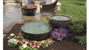 Aquascape Designs Inc Aquascape Spillway Bowls Green Industry Pros