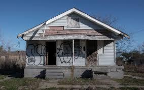 katrina house hurricane katrina anniversary abandoned houses in new orleans in