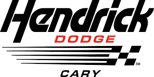 dodge logo transparent hendrick brand support