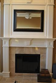fire pit classic style family room pearl mantels windsor