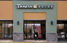 panera founder to step down as ceo company buys au bon pain sfgate