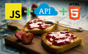 api cuisine the sweetness of jamstack javascript apis and markup the stack