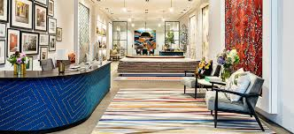 the rug company opens manhattan showroom