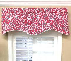 kitchen window valances ideas contemporary window valances modern window valance ideas modern