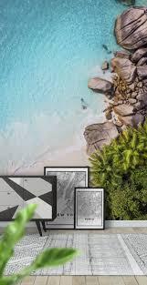 31 best wallpaper images on pinterest wallpapers google search shark beach wall mural wallpaper