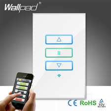 what is the best dimmer for led lights best sales wallpad white glass120 au us led 110 250v phone wifi