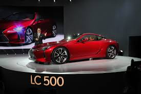 lexus lease deals detroit the 2016 detroit motor show proved america is flexing its muscle