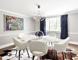 10x10 dining room round table soze foolproof dining room layout tips wayfair