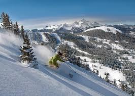 telluride ski resort sets opening date for 2016 2017 colorado