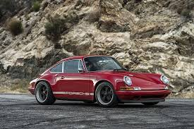 singer porsche williams engine one porsche to rule them all magnus walker vs singer vehicle