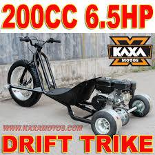 Jual Drift 200cc 6 5hp drift trike bike buy drift trike bike drift trike bike