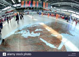 Seattle Airport Map Terminal by Map Terminal Airport Stock Photos U0026 Map Terminal Airport Stock