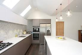 galley kitchens with islands galley kitchen island kitchen contemporary with kitchenslondon