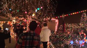 christmas lights san diego garrison street point loma christmas lights youtube