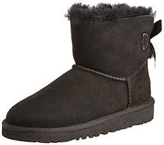ugg bailey button toddler sale amazon com ugg mini bailey bow toddler boots